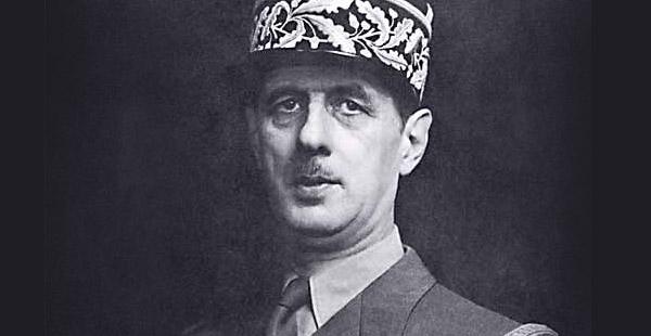 Цитати Шарля де Голля