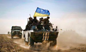 Україна закликає Росію повністю припинити вогонь на Донбасі з 1 вересня