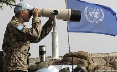 Росія блокує введення миротворців ООН на Донбас – МЗС України