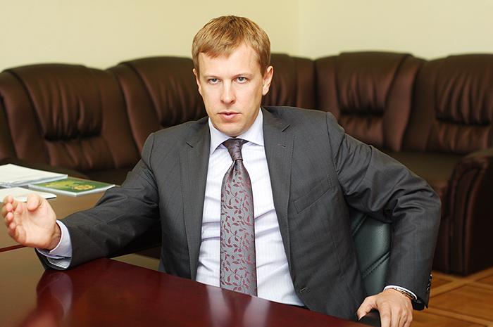 """Нардеп від партії """"Відродження"""" Віталій Хомутиннік спростовує звинувачення ГПУ в ухиленні від сплати податків"""
