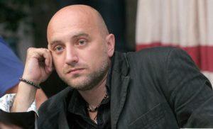 """Російський письменник-терорист Прилєпін закінчив кар'єру в """"ДНР"""", та втік у Росію"""