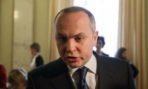 Нардеп Шуфрич вперше дав коментар з приводу ДТП за участю сина