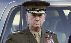 Голова Пентагону прибуде в Київ для зустрічі з Порошенком і Полтораком