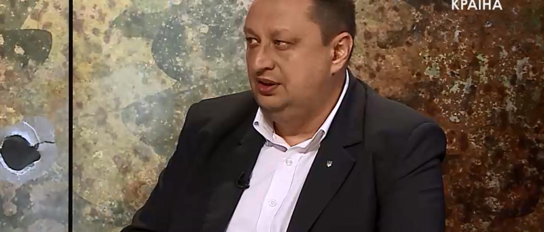 Екс заступник голови СБУ розповів як російське ФСБ відстежує іноземців у Білорусі