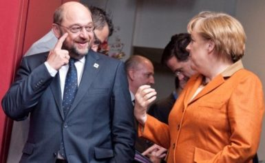 Провідні німецькі партії засудили втручання Ердогана у німецькі вибори