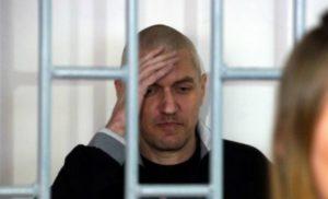 Адвокат дізнався де росіяни утримують українського політв'язня Клиха