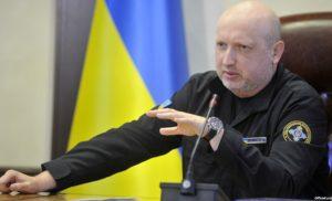Законопроект про реінтеграцію Донбасу готовий – Турчинов