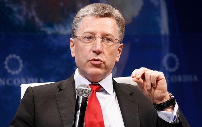 Спецпредставник США Волкер після переговорів із Сурковим, розповів, за яких умов Росія визнає Донбас українським