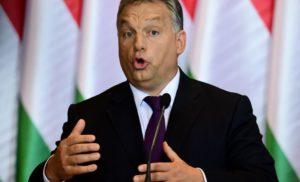 Через критику прем'єра Орбана Угорщина відкликає свого посла з Нідерландів