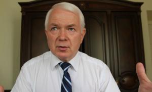 Голова Служби зовнішньої розвідки України запевнив, що на сході держави немає наших диверсійних груп