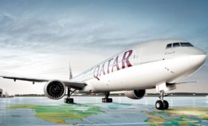 Від сьогодні з України почне здійснювати польоти Qatar Airways