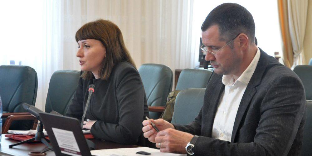 У Харкові звільнено суддю Міндарьову, за репресії проти Майдану