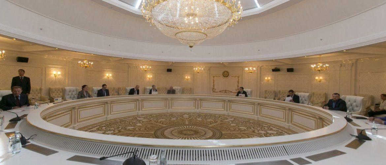 """ОБСЄ заявило, що у Мінську проходили перемовини стосовно """"особливого статусу"""" окремих регіонів Донбасу"""