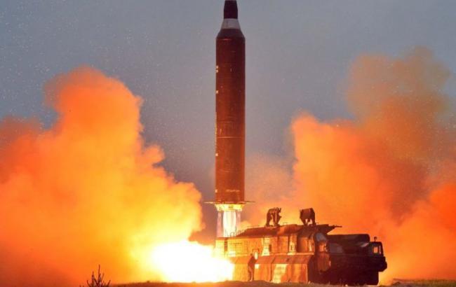 США пропонують ввести нафтове ембарго проти КНДР – Резолюція РадБезу ООН