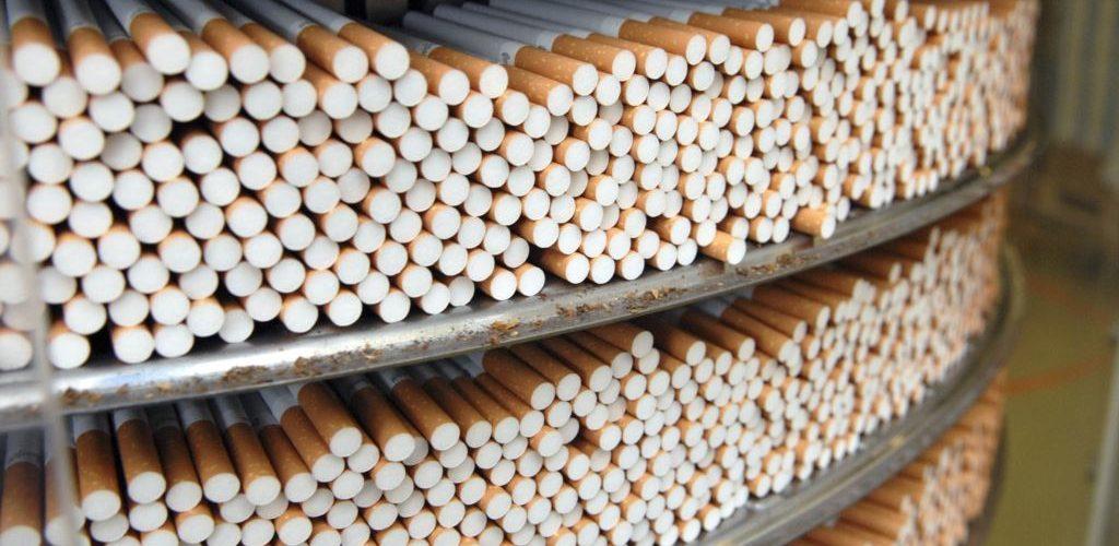 В Мінфіні запропонували піднімати акцизний податок на цигарки щорічно на 20%