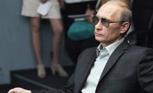 ВИКРИТТЯ СТОЛІТТЯ! Google здивував увесь світ викривши кримінальне минуле Путіна
