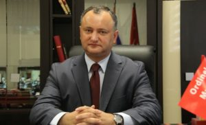 """Президент Молдови Додон також висловив своє незадоволення новим законом """"Про освіту"""" в Україні"""