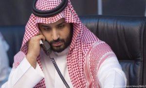 Криза загострюється: Тепер Саудівська Аравія і Катар сперичаються через телефону розмову