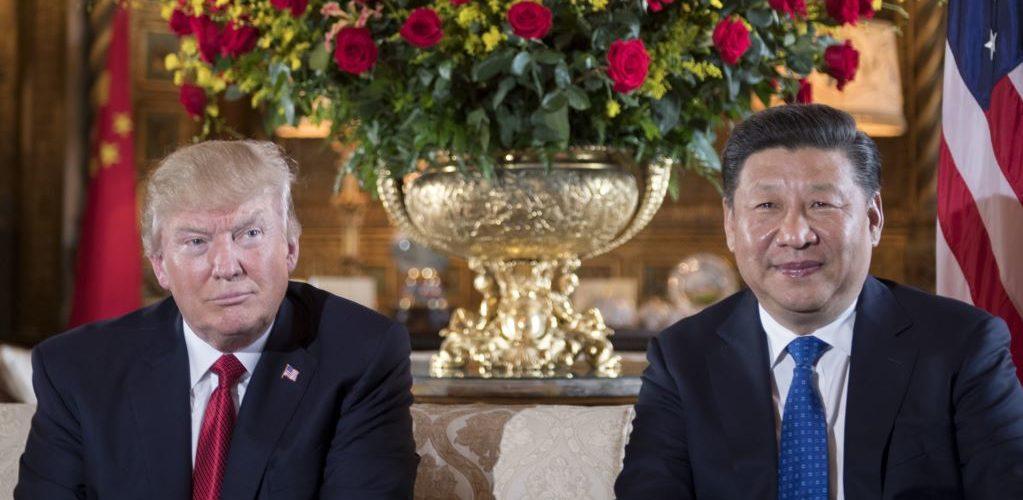 Через загострення ситуації із КНДР Трамп збирається відвідати Китай