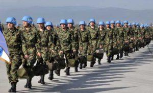 """Росія готова до миротворців на Донбассі, але тільки після надання """"особливого статусу"""""""
