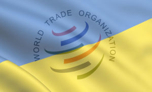 Україна подасть у СОТ запит через суперечки із Казахстаном