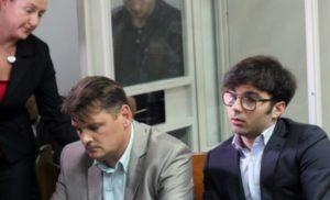 Апеляційний суд Києва відклав скаргу на запобіжний захід Шуфричу-молодшому
