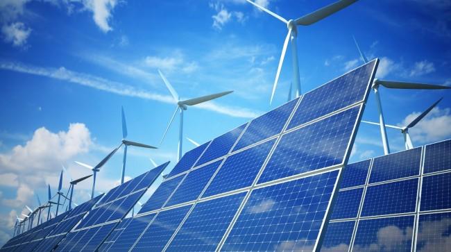 У Вінницькій області відкриєтсья нова сонячна електростанція