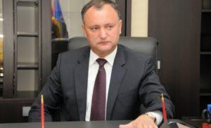 Президент Молдови збирається покарти усіх місцевих військових, які причетні до навчань з Україною
