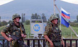 Лавров заявив, що ініціатори виводу російської армії з Придністров'я хочуть війни Росії проти України та Молдови