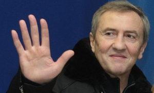 СБУ оголосила у розшук колишнього мера Києва Черновецького
