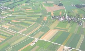 Уряд схвалив законопроект про управління землями у межах територіальних громад (ІНФОГРАФІКА)