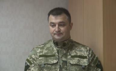 Справа військового прокурора Кулика: суд перенесено на 26 жовтня