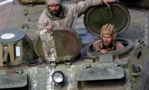 Депутати підтримали законопроект Порошенка по Донбасу