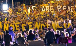 Уряд Іспанії висунув фінальний ультиматум сепаратистам у Каталонії