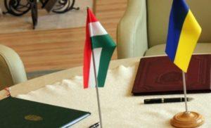 """Україна та Угорщина домовились про спільну роботу над скандальним законом """"Про освіту"""""""