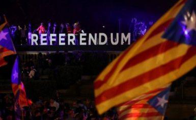 Глава уряду Каталонії передумав оголошувати незалежність від Іспанії