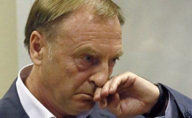 ГПУ отримав дозівл суду прослухати дзівнки Лавриновича