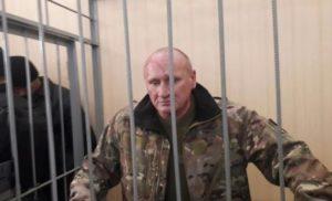 Коханівський відправився до дому: засідання суду у його справі перенесли на завтра