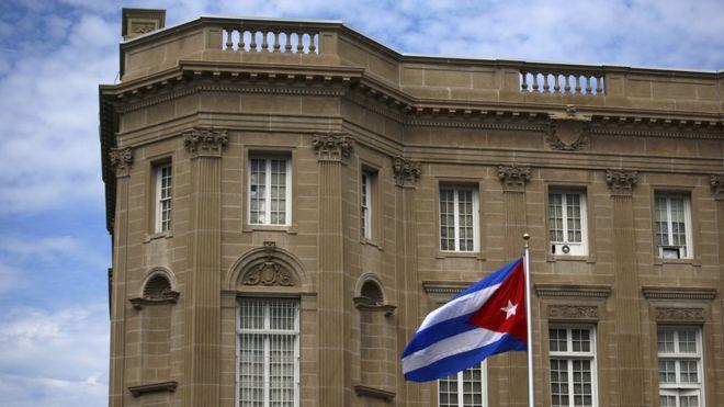 США депортує одразу 15 кубинських дипломатів