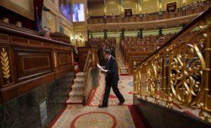 Іспанія поставила дедлайн для каталонських сепаратистів
