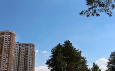 Жители столицы массово переезжают в пригородные жк