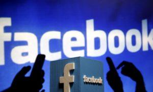 Стало відомо, як Росія використовувала Facebook під час вторгнення в Україну