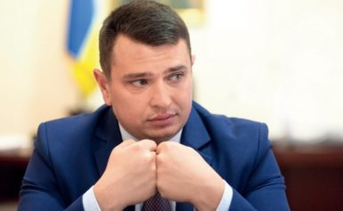 Директор Національного антикорупційного бюро України Артем Ситник заявив, що Україна стрімко втрачає темпи антикорупційних реформ
