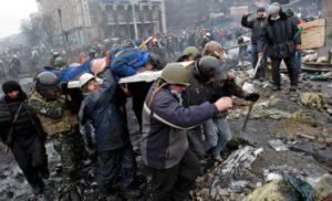 Генпрокуратура оприлюднила докази причетності екс-посадовців МВС до злочинів проти Майдану