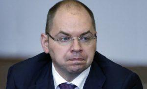 Обшуки у Труханова: коментар від голови Одеської ОДА Степанова