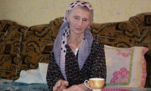 Кримська прокуратура кваліфікувала смерть кримської татарки Веджіє Кашка як вбивство