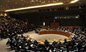 Оновленна резолюція України в ООН отримала масову підтримку, через порушення росіянами прав людини в Криму