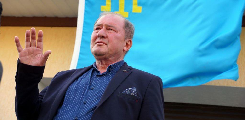 В адміністрації Путіна відмовилисься пояснити звільнення Умерова, та показати документи