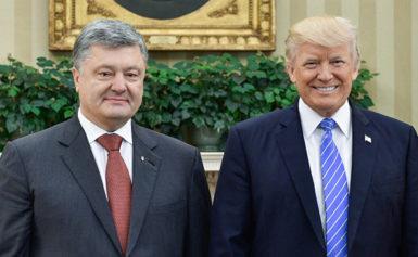 Голова українського МЗС заявив, що Порошенко в Давосі зустрінеться з Трампом