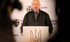 РНБО збирається розглянути питання діяльності УПЦ МП в Україні
